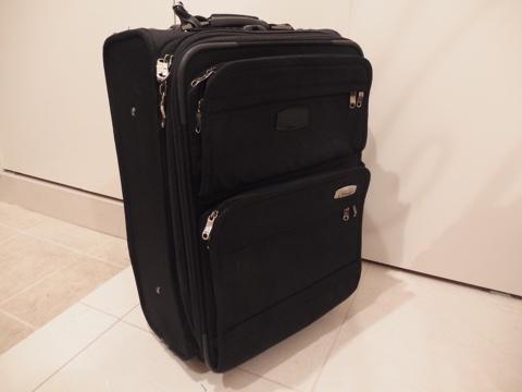 TravelPro Platinum 5
