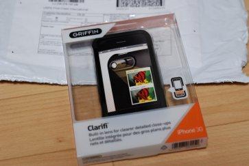 Griffin Clarifi