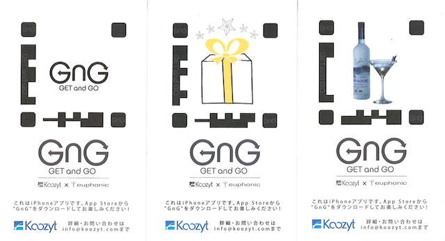 GnG Cybercode