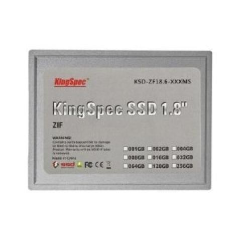 初代Macbook AirのSSD換装、その2 [Kingspec KSD-ZF18.6-128MS]