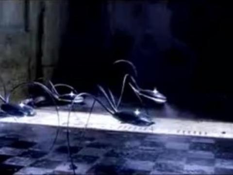 アンドロイドは電気蜘蛛の夢をみるか [Google 様 Boston Dynamics お買い上げ]