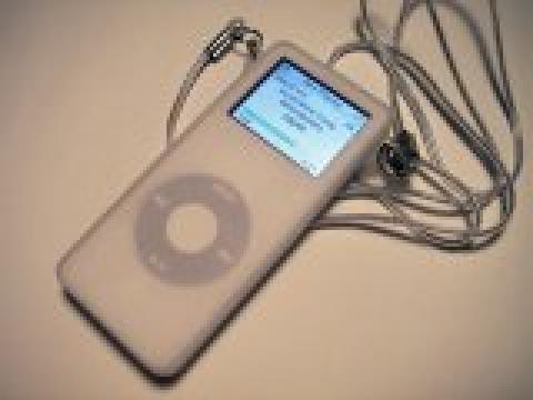 iPod をリコール交換に出したら、変わり果てた姿になって帰ってきた件 [iPod nano 交換プログラム]