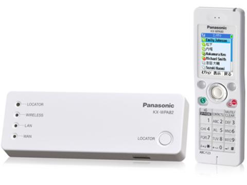 KX-WP800